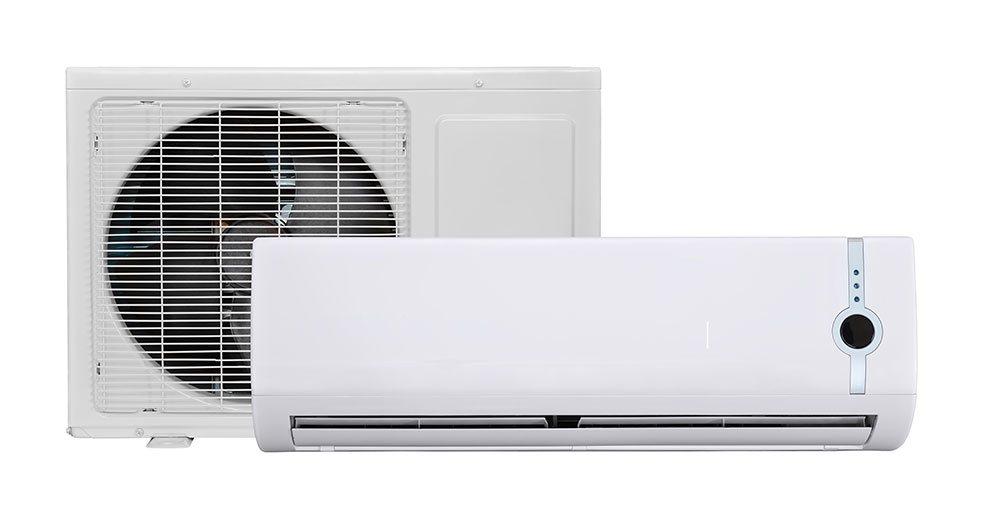 Luna HVAC Inc. Residential and Commercial HVAC Services